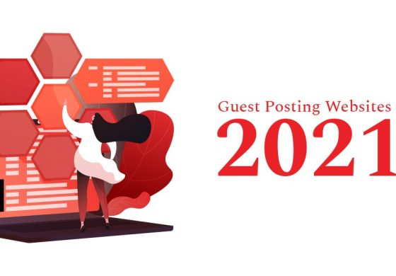 Guest Posting Websites 2021