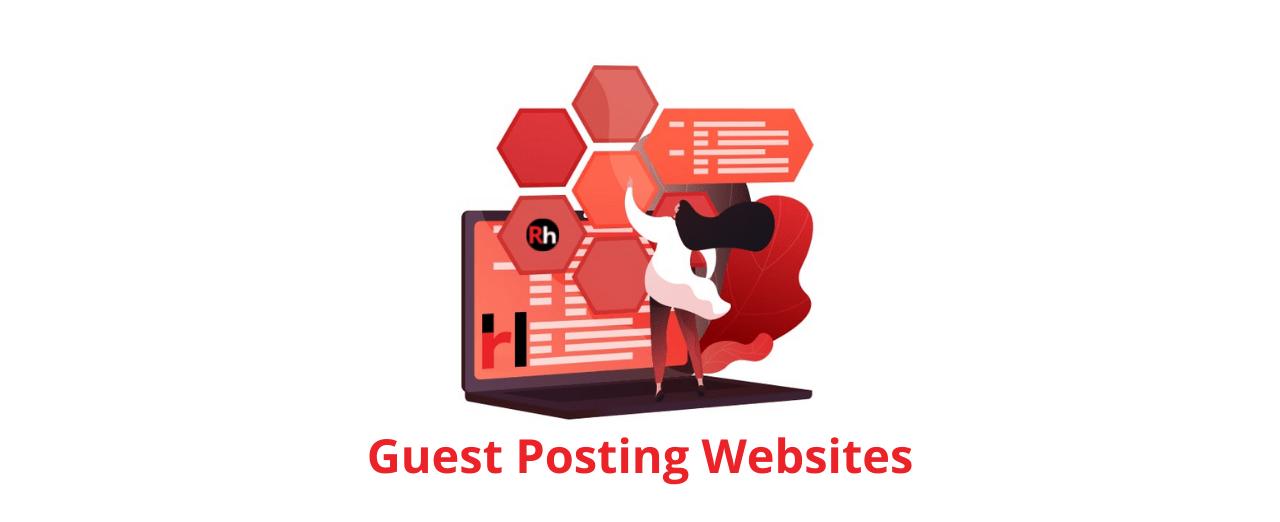 Guest Posting Websites