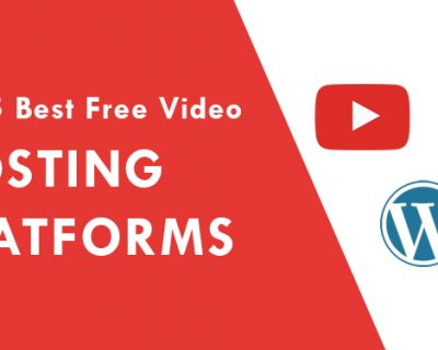 Top 5 Best Free Video Hosting Platforms in 2021 - Video Hosting Websites