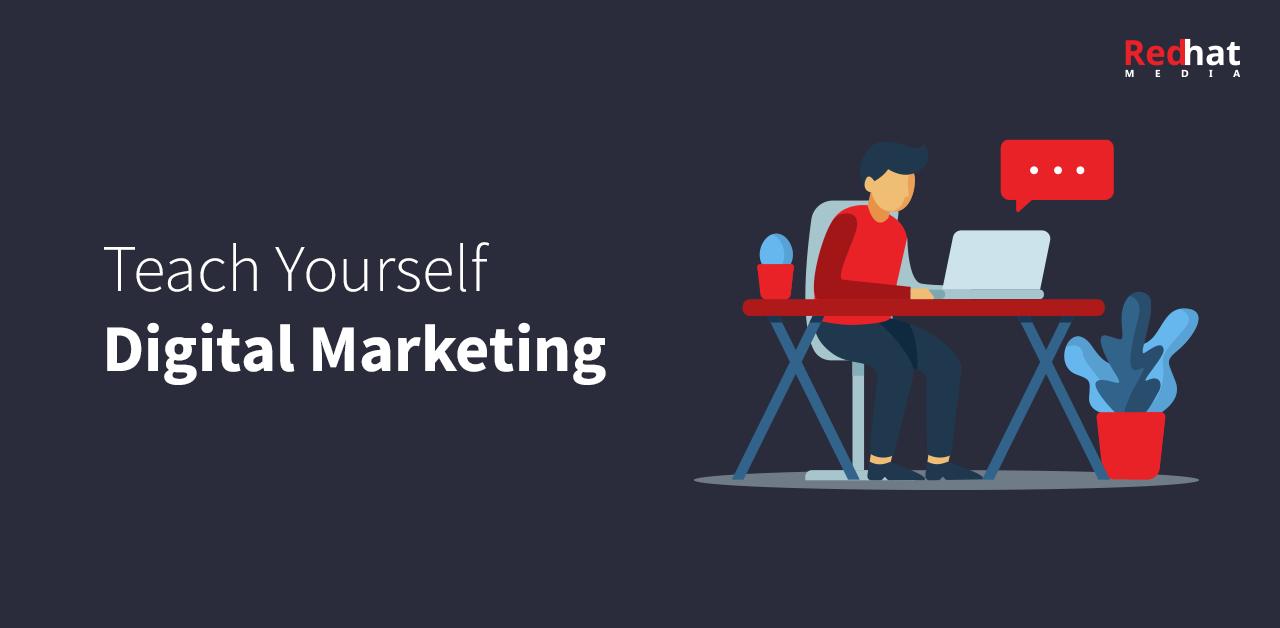 Tech Yourself Digital Marketing