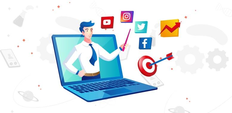 Command Of Social Media