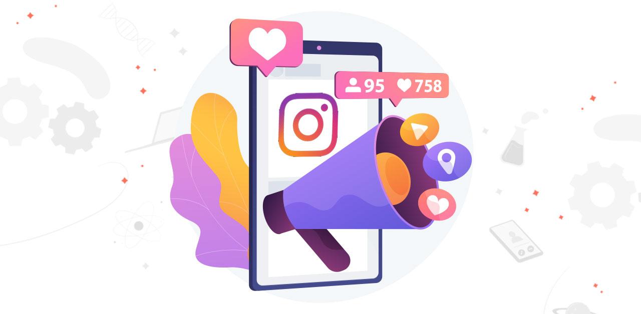 Following Number - instagram algorithm